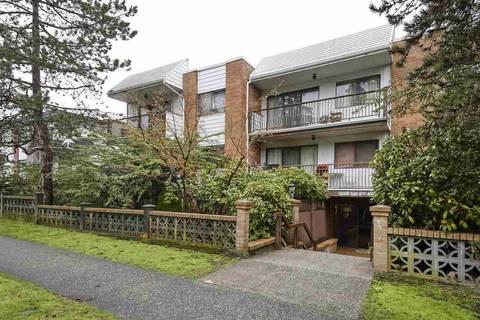 Condo for sale at 1065 8th Ave E Unit 103 Vancouver British Columbia - MLS: R2354616