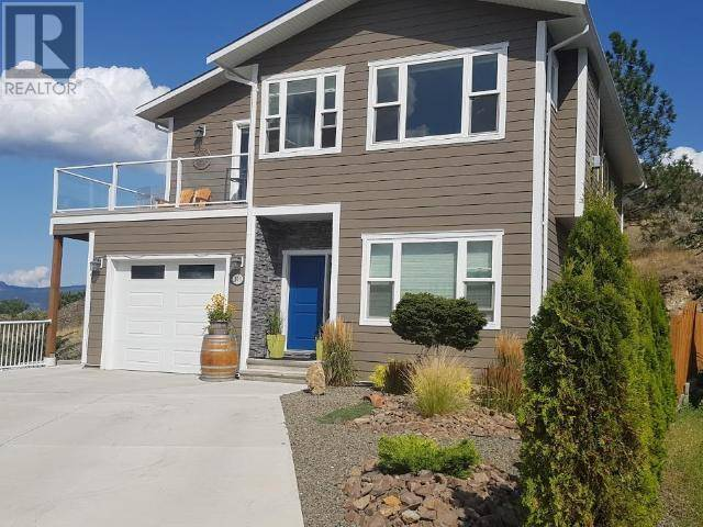 House for sale at 10903 Dale Meadows Rd Unit 103 Summerland British Columbia - MLS: 180748