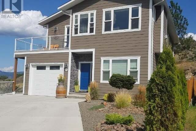 House for sale at 10903 Dale Meadows Rd Unit 103 Summerland British Columbia - MLS: 183161