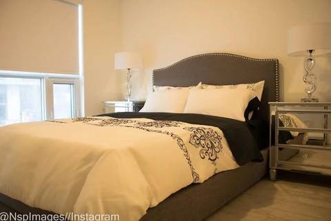 Apartment for rent at 110 Marine Parade Dr Unit 103 Toronto Ontario - MLS: W4406386