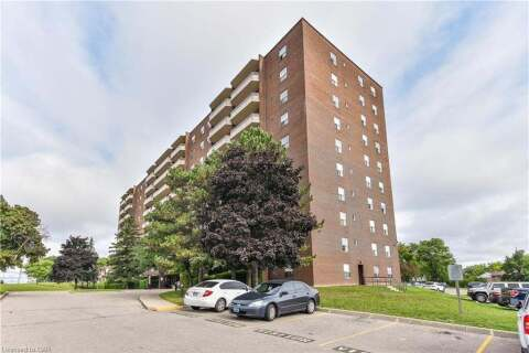 Home for sale at 1100 Courtland Ave Unit 103 Kitchener Ontario - MLS: 40018883