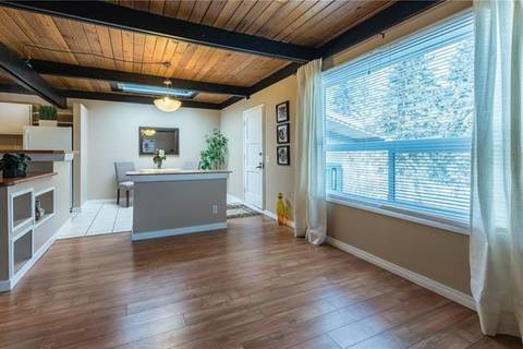 Townhouse for sale at 11010 Bonaventure Dr Southeast Unit 103 Calgary Alberta - MLS: C4246019