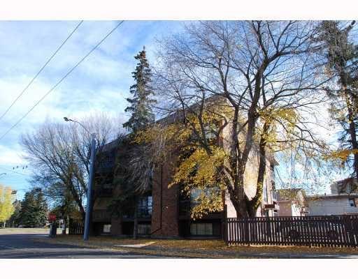 Buliding: 11040 82 Street, Edmonton, AB