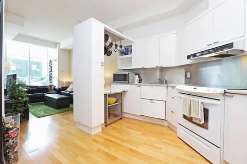 Apartment for rent at 111 Elizabeth St Unit 103 Toronto Ontario - MLS: C4497692