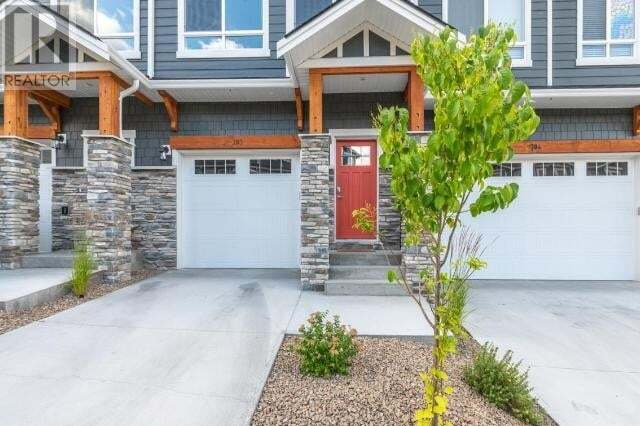 Townhouse for sale at 1115 Holden Rd Unit 103 Pentictn British Columbia - MLS: 185168