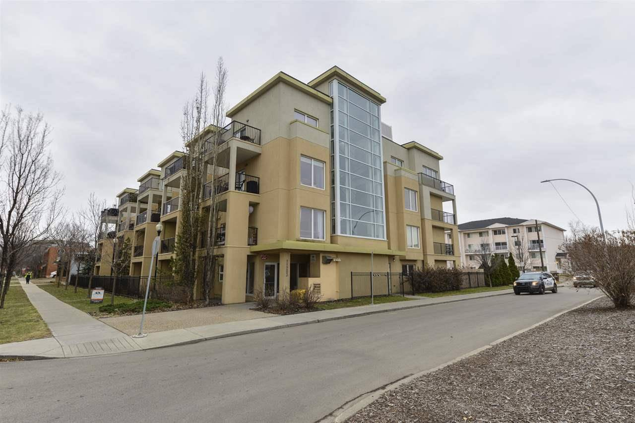 103 - 11203 103a Avenue Nw, Edmonton   Image 1