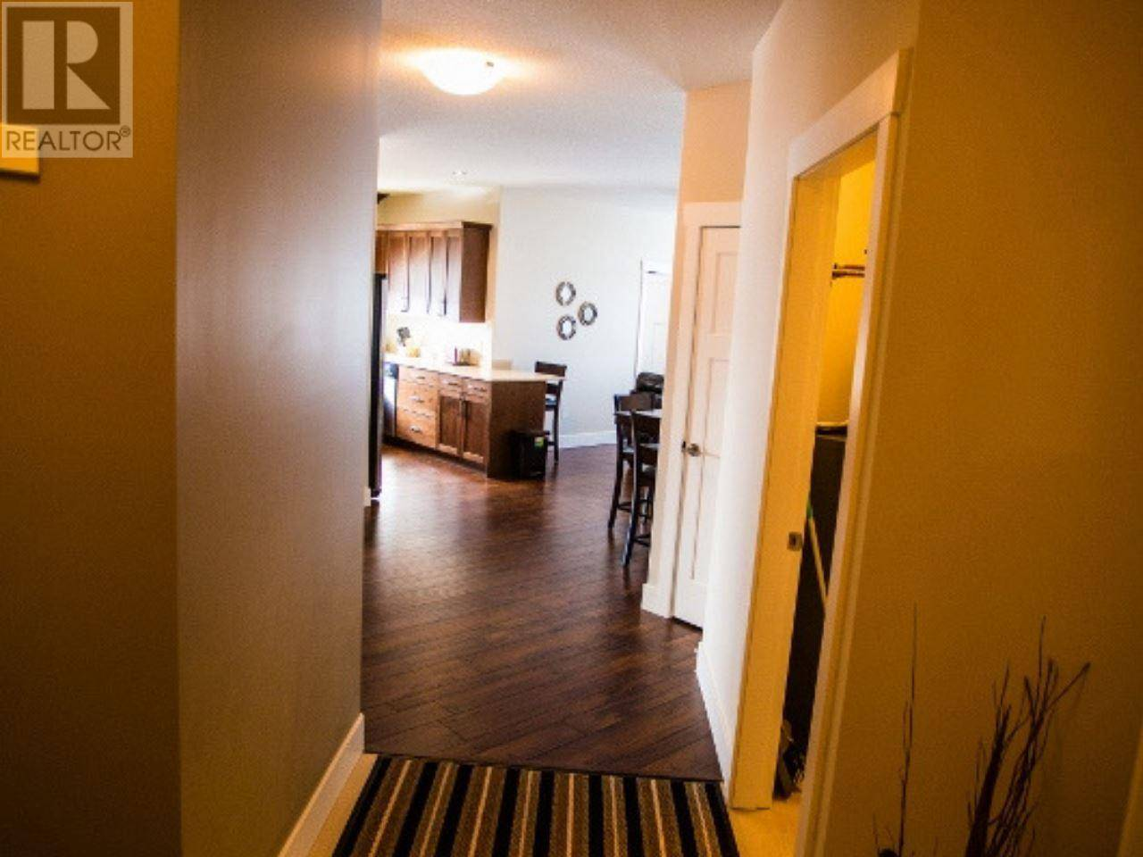 Condo for sale at 11205 105 Ave Unit 103 Fort St. John British Columbia - MLS: R2392900