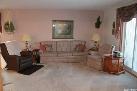 Condo for sale at 1130 Radway St N Unit 103 Regina Saskatchewan - MLS: SK796966
