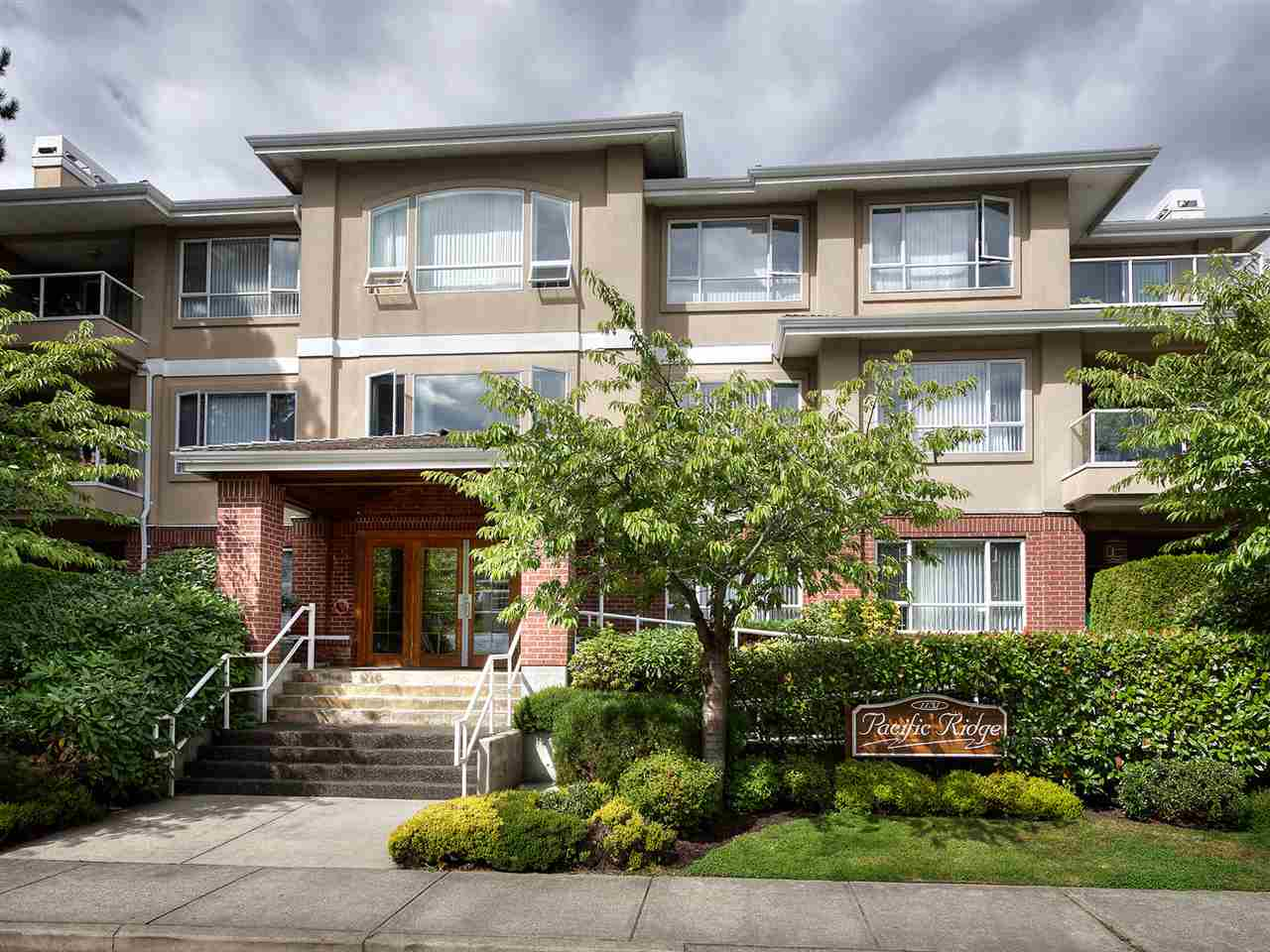 For Sale: 1131 55 Street, Delta, BC | 2 Bed, 2 Bath Condo for $585,000. See 20 photos!