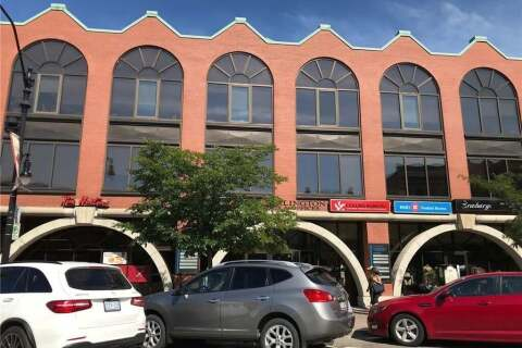 Commercial property for sale at 115 Hurontario St Unit 103 Collingwood Ontario - MLS: 233789