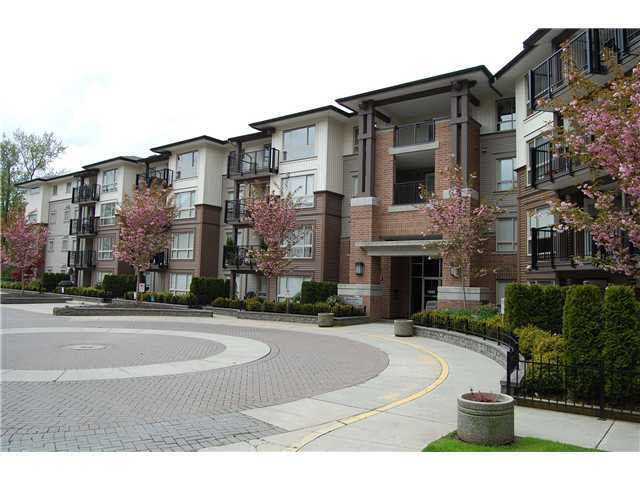For Sale: 103 - 11665 Haney Bypass, Maple Ridge, BC   1 Bed, 1 Bath Condo for $278,000. See 3 photos!
