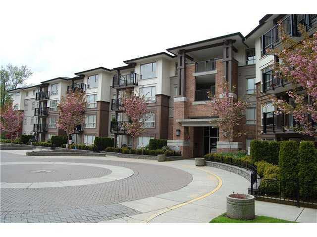 Sold: 103 - 11665 Haney Bypass, Maple Ridge, BC