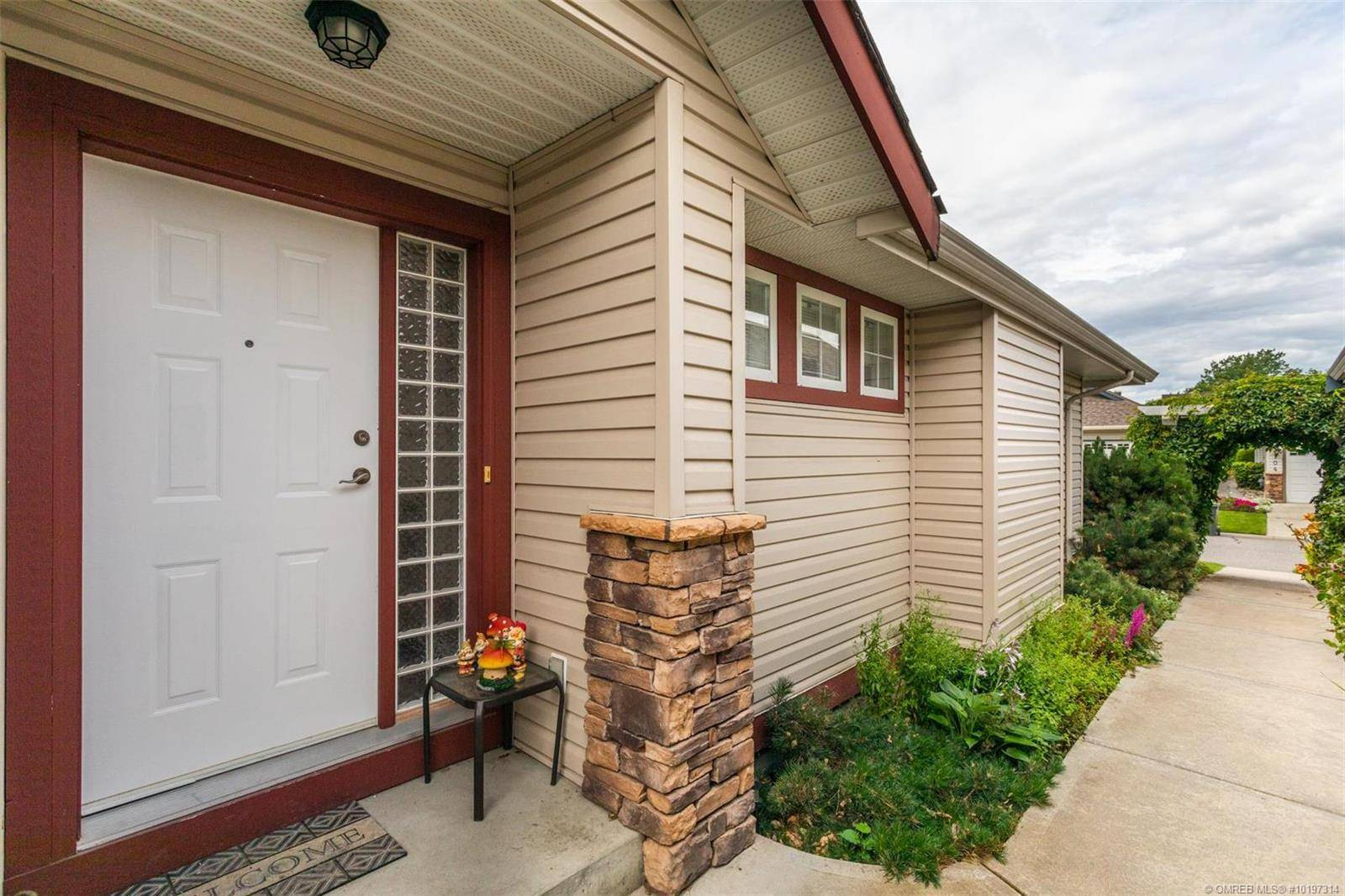 House for sale at 1188 Houghton Rd Unit 103 Kelowna British Columbia - MLS: 10197314