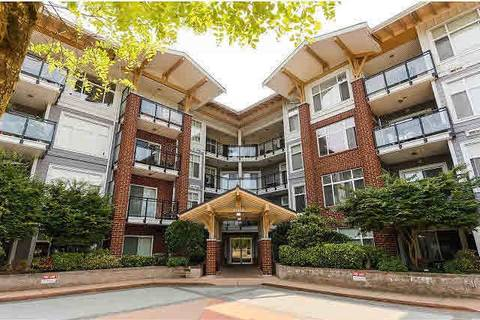 Condo for sale at 11950 Harris Rd Unit 103 Pitt Meadows British Columbia - MLS: R2372394