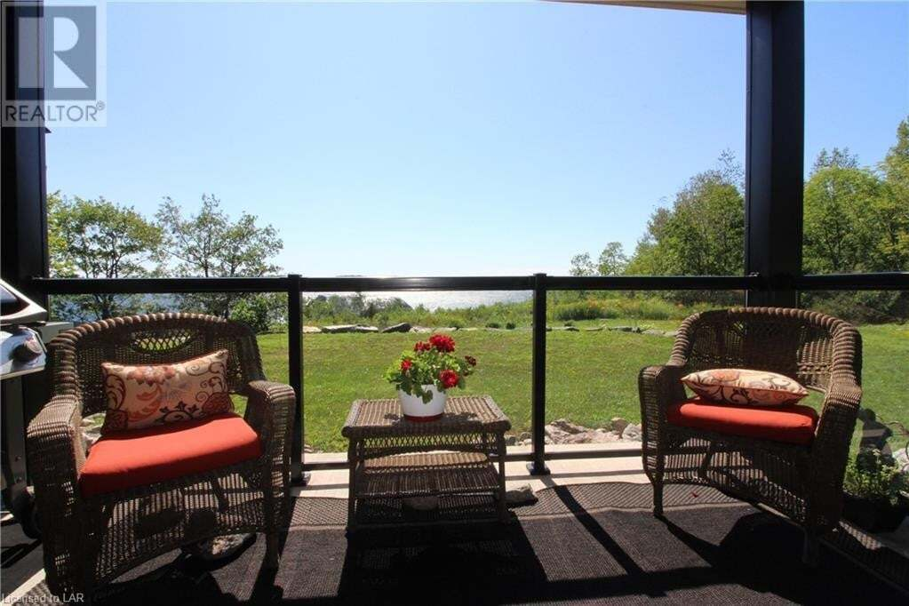Home for sale at 11 Salt Dock Rd Unit 103 Parry Sound Ontario - MLS: 276923
