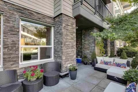 Condo for sale at 1212 Main St Unit 103 Squamish British Columbia - MLS: R2491795