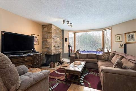 Townhouse for sale at 1215 Cameron Ave Southwest Unit 103 Calgary Alberta - MLS: C4252670