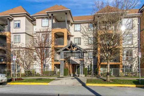Condo for sale at 12207 224 St Unit 103 Maple Ridge British Columbia - MLS: R2428276
