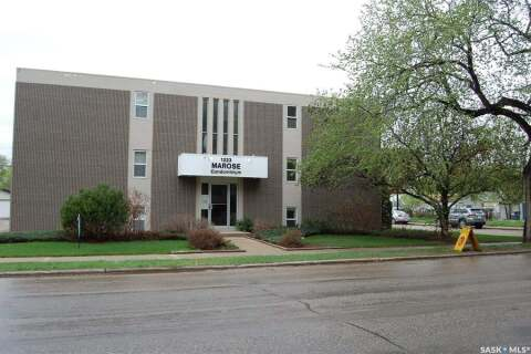 Condo for sale at 1223 7th Ave N Unit 103 Saskatoon Saskatchewan - MLS: SK801609