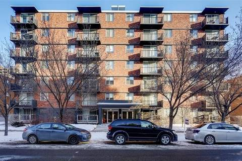 Condo for sale at 1236 15 Ave Southwest Unit 103 Calgary Alberta - MLS: C4290477
