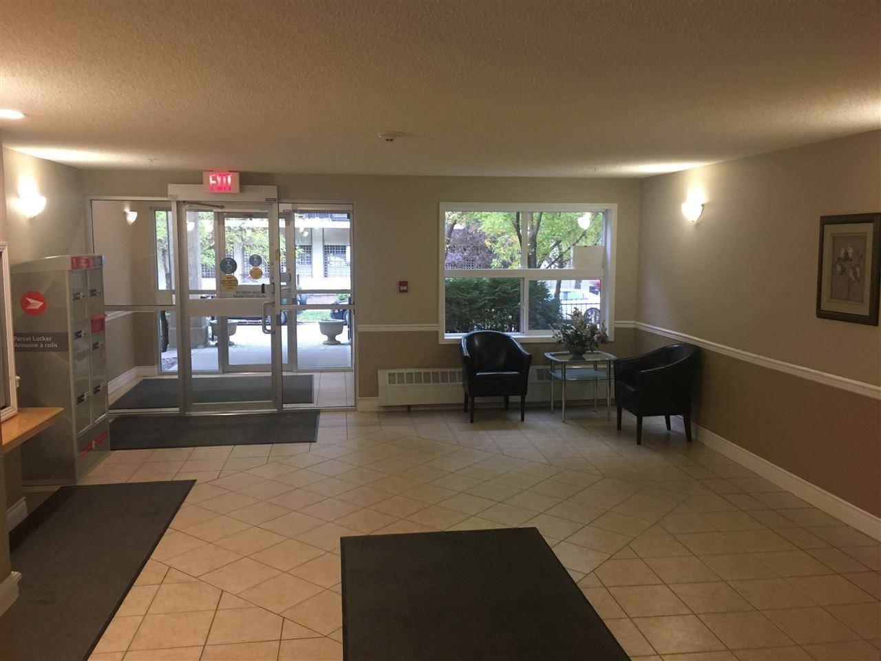 Condo for sale at 12838 65 St Nw Unit 103 Edmonton Alberta - MLS: E4176355