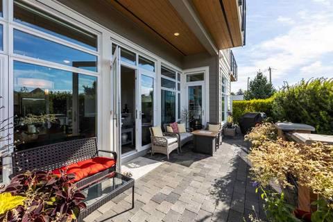 Condo for sale at 1333 Winter St Unit 103 White Rock British Columbia - MLS: R2401131