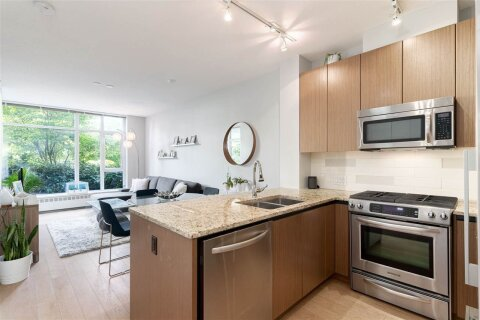 Condo for sale at 135 2nd St W Unit 103 North Vancouver British Columbia - MLS: R2512531