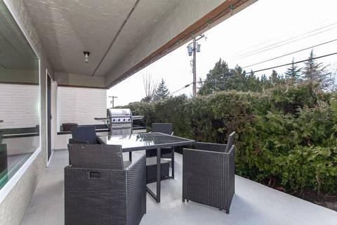 Condo for sale at 1351 Martin St Unit 103 White Rock British Columbia - MLS: R2348131
