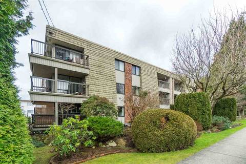Condo for sale at 1355 Fir St Unit 103 White Rock British Columbia - MLS: R2432496