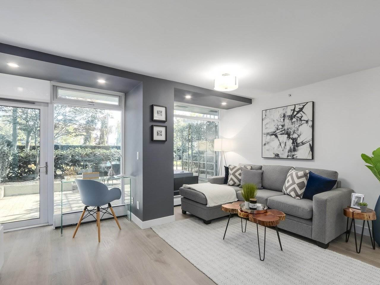 Buliding: 1388 Homer Street, Vancouver, BC