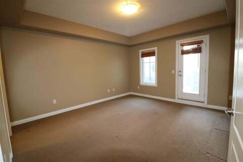 Condo for sale at 1406 Hodgson Wy NW Unit 103 Edmonton Alberta - MLS: E4196087
