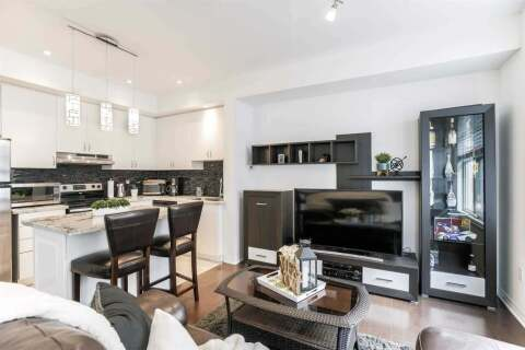 Condo for sale at 1437 Lakeshore Rd Unit 103 Mississauga Ontario - MLS: W4796808