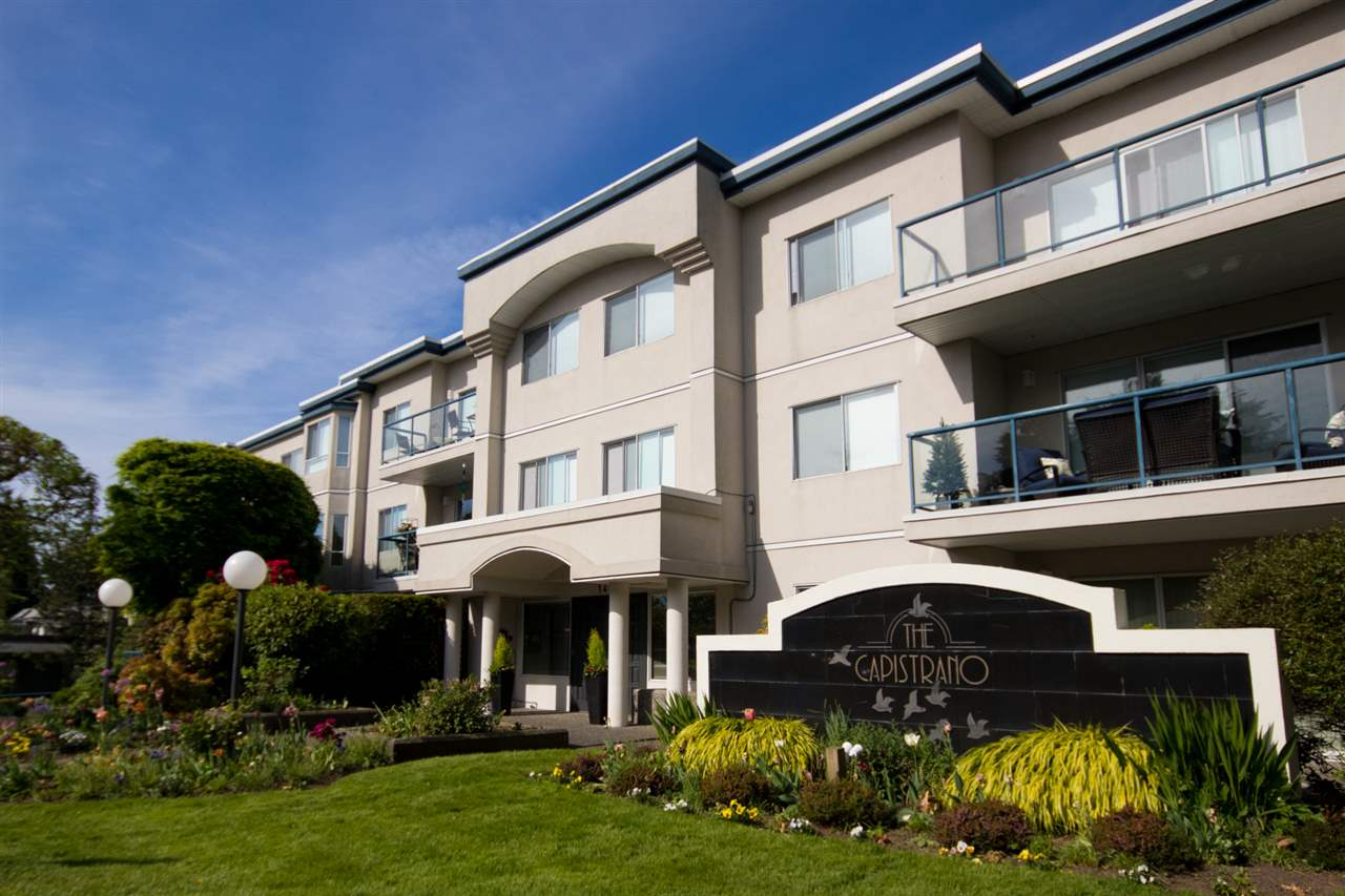 Removed: 103 - 1441 Blackwood Street, White Rock, BC - Removed on 2019-09-20 07:33:09