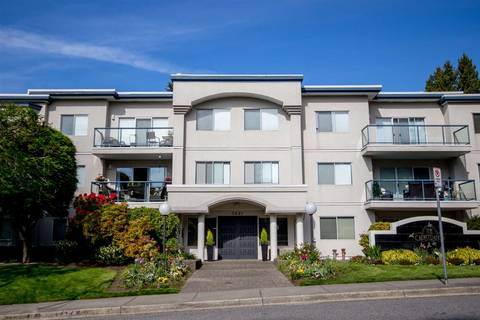Condo for sale at 1441 Blackwood St Unit 103 White Rock British Columbia - MLS: R2370007