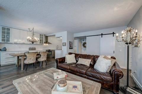 Condo for sale at 145 Point Dr Northwest Unit 103 Calgary Alberta - MLS: C4292943
