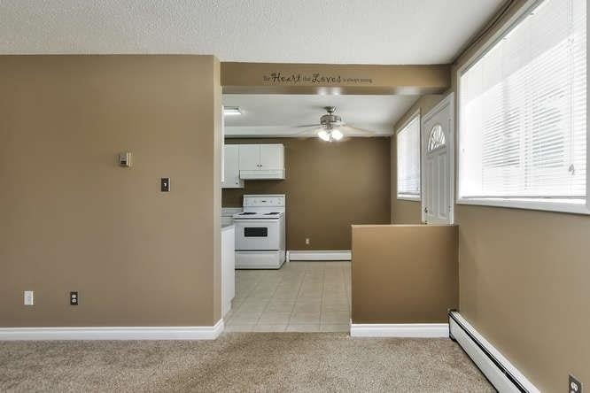 Condo for sale at 14520 52 St NW Unit 103 Edmonton Alberta - MLS: E4200915