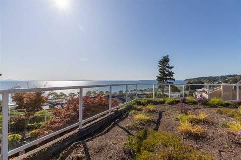 Condo for sale at 15025 Victoria Ave Unit 103 White Rock British Columbia - MLS: R2422406
