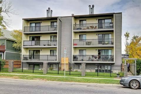 Condo for sale at 1512 16 Ave Southwest Unit 103 Calgary Alberta - MLS: C4268586