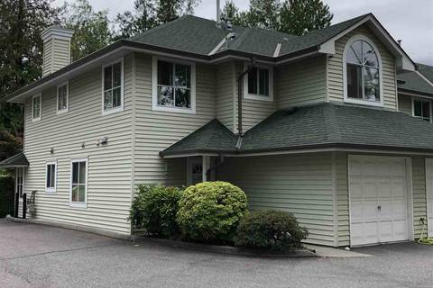 Townhouse for sale at 15439 100 Ave Unit 103 Surrey British Columbia - MLS: R2383902