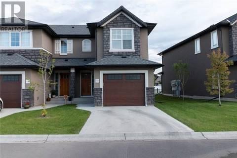 Townhouse for sale at 1555 Paton Cres Unit 103 Saskatoon Saskatchewan - MLS: SK776915