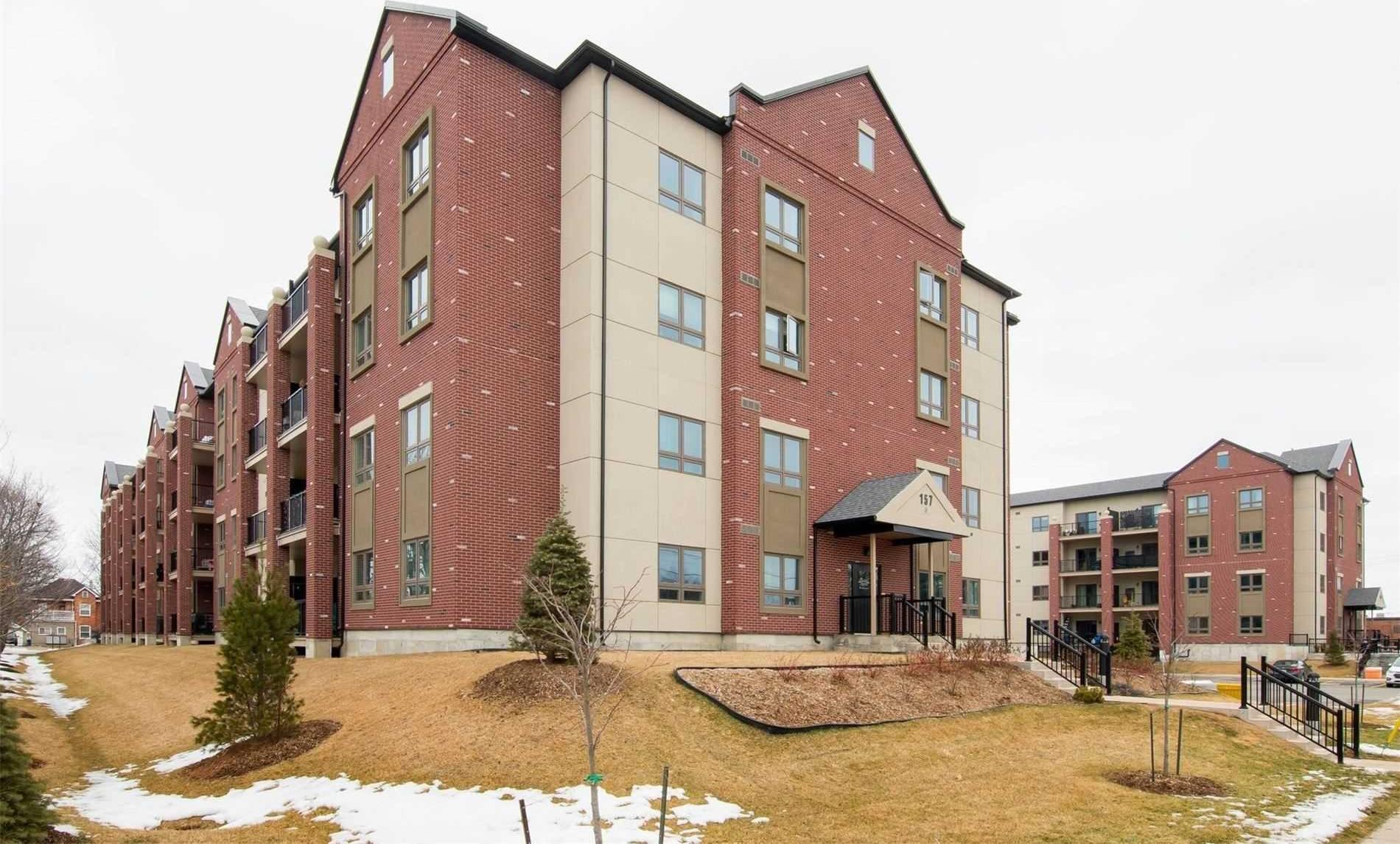 Buliding: 157 Wellington Street East, New Tecumseth, ON