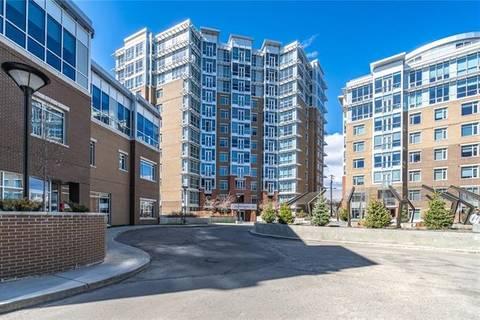 Condo for sale at 16 Varsity Estates Circ Northwest Unit 103 Calgary Alberta - MLS: C4283451