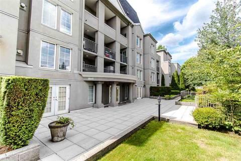 Condo for sale at 1669 Grant Ave Unit 103 Port Coquitlam British Columbia - MLS: R2388166