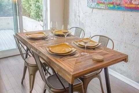 Apartment for rent at 170 Sudbury St Unit 103 Toronto Ontario - MLS: C4817476