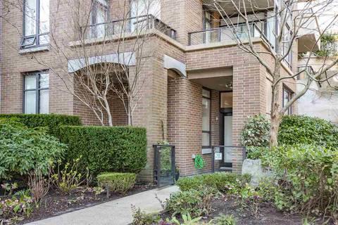 Condo for sale at 170 1st St W Unit 103 North Vancouver British Columbia - MLS: R2444019