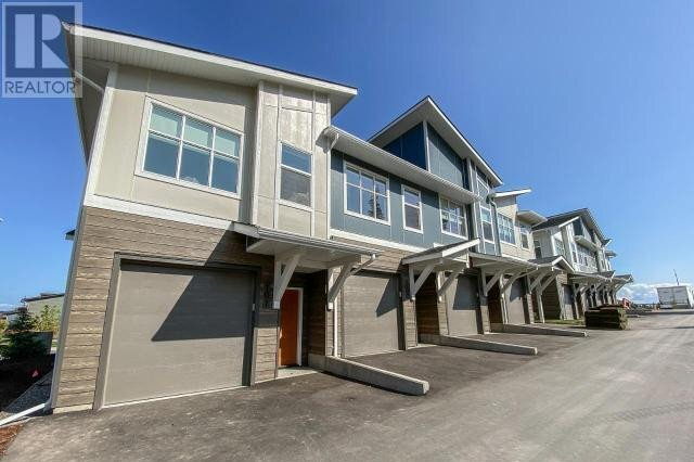 Townhouse for sale at 1701 Foxtail Dr Unit 103 Kamloops British Columbia - MLS: 153460