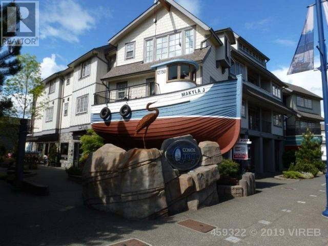 Commercial property for sale at 1705 Comox Ave Unit 103 Comox British Columbia - MLS: 459322