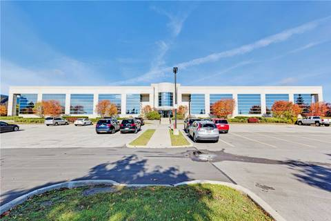 Commercial property for lease at 1725 16th Ave Apartment 103 Richmond Hill Ontario - MLS: N4527758
