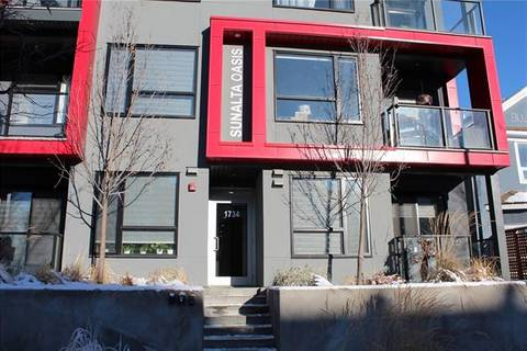 103 - 1734 11 Avenue Southwest, Calgary | Image 1
