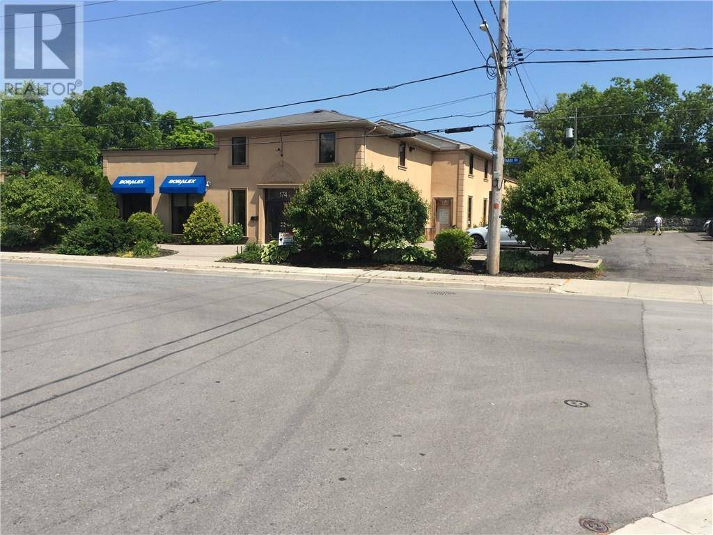 Commercial property for lease at 174 Mill St South Apartment 103 Milton Ontario - MLS: 30783220